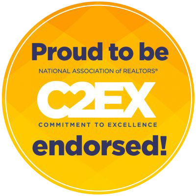 We are C2EX Endorsed!