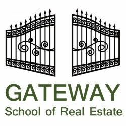 <p>Logo for Gateway School of Real Estate</p>